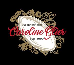 Mandel & Nussbrennerei Caroline Glier Logo